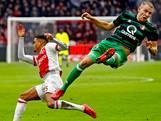 Feyenoord als jager zonder geweer