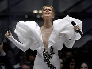 Win kaartjes voor Céline Dion