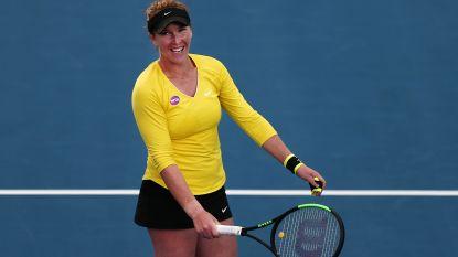 """""""Fysieke schade opgelopen door dopingtest"""": Amerikaanse tennisster eist 8 miljoen euro (!) schadevergoeding"""