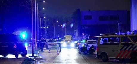 Aangehouden verdachten blijken onschuldig, politie zoekt getuigen van schietpartij Zeehaenkade