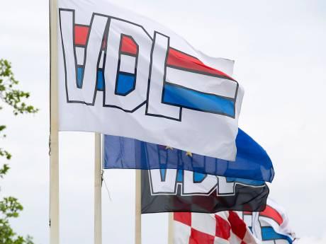 Kort geding VDL in Eindhoven tegen Defensie om order