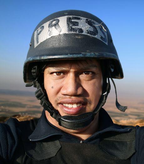 Hoe is het nu met ...  Bud Wichers uit Gorssel? 'Het leven in een oorlog verandert je als mens'