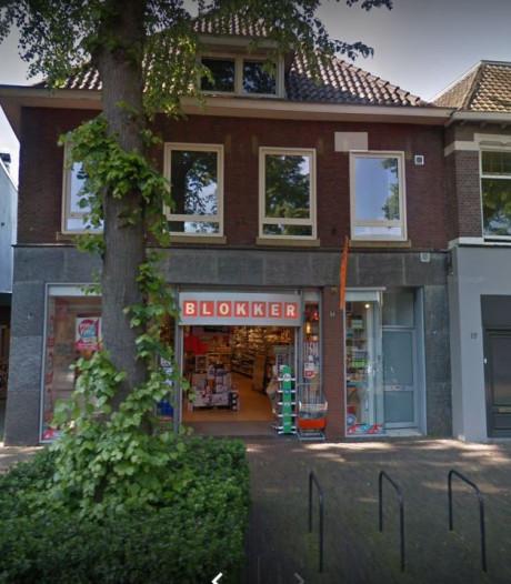 Intertoys weg uit Oisterwijk, Blokker trekt in het pand aan de Dorpsstraat