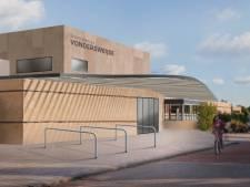 Budget voor vernieuwing sportcentrum Vondersweijde in Oldenzaal staat onder druk
