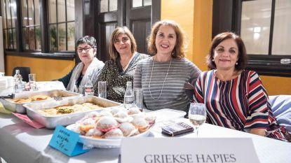 Ondernemersvrouwen in de kijker op jarig Vrouwenfeest