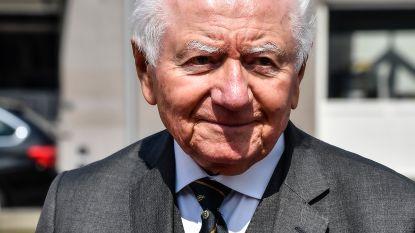Bezorgdheid over bekendste man van (Groot-)Haaltert: Willy Michiels (82) vorige week opgenomen in ziekenhuis