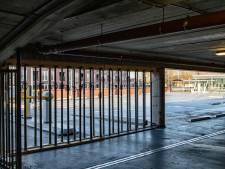 Kans op tijdelijk parkeren op Deventer Beestenmarkt lijkt klein, nu garage is afgesloten