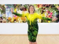 Kunstenaar Margriet Smulders verovert Duitsland