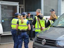 Papendrechter (35) opgepakt bij inval kapperszaken in Breda