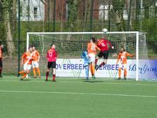Invalspits Orion geeft voorkeur aan titelstrijd vierde elftal