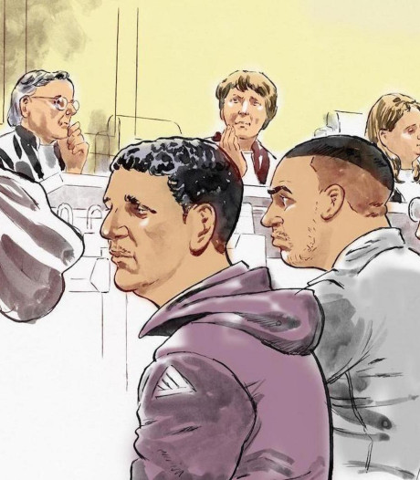 Twee keer levenslang cel voor liquidaties in Amsterdamse onderwereld