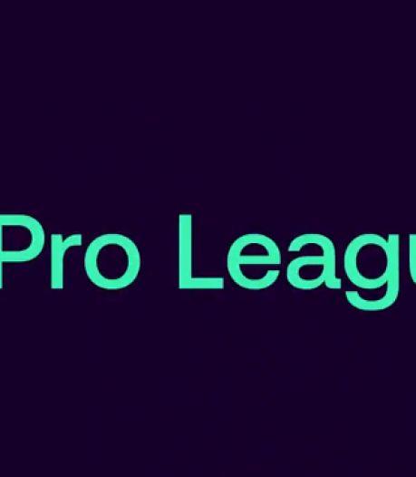 Nouveau logo et nouveau slogan: le changement de look de la Pro League