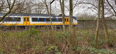 Problemen op het spoor in Twente: geen treinen van en naar Deventer
