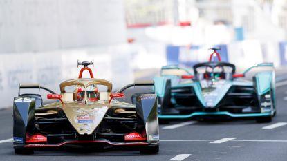 Vergne wint Formule E in Bern, Vandoorne 10de en d'Ambrosio 12de