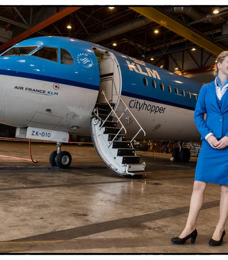 Hollands glorie: laatste vlucht Fokker voelt als afscheid van knus werkpaard