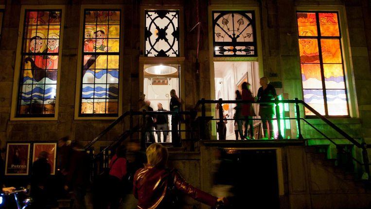 De komende vier jaar krijgt het Bijbels Museum nul euro. Beeld N8 via Flickr.com