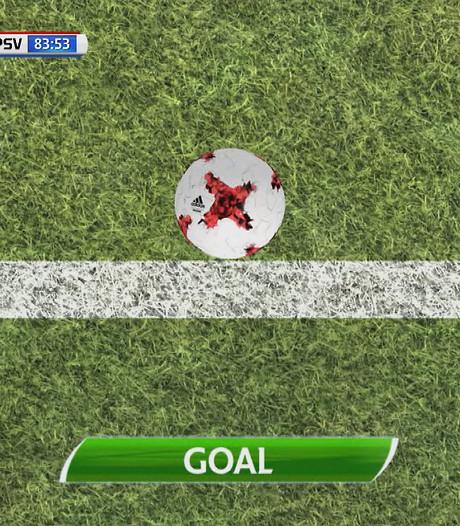 'Millimeterdoelpunt' Feyenoord inspireert grappenmakers