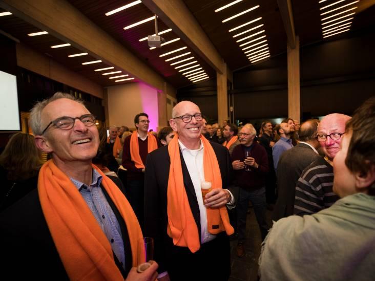 VVD de grootste in De Bilt, net voor GroenLinks