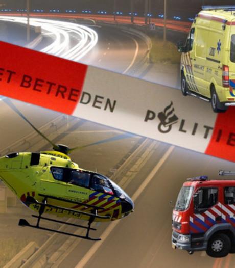 Trein botst op dieplader, messentrekker bedreigt frituurbaas en Breda geteisterd door auto-inbraken