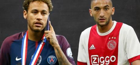 Amrabat heeft clubs voor het uitkiezen, FC Utrecht verkoopt Leeuwin