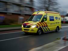 Ambulances Zuidoost-Brabant voeren weer actie voor nieuwe cao