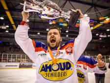 Eindhoven huisvest bekerfinale: de grenzeloze zoektocht van Nederlandse ijshockeyclubs