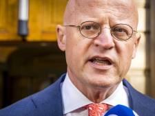 Minister Grapperhaus zet speciaal team op intensivering beveiliging advocaten
