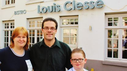Van 'Louis Clesse' naar 'Dé Clesse'
