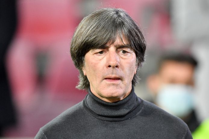 Joachim Löw.