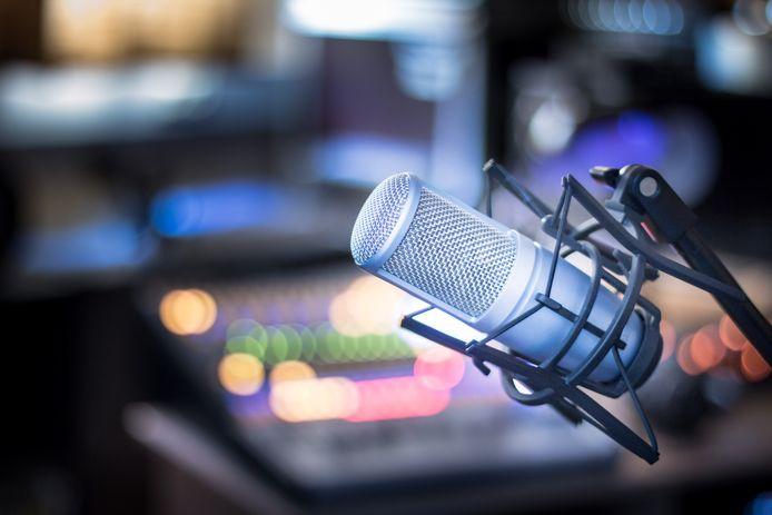 Radio Glas wordt volgens de initiatiefnemers 'de mooiste bubbel waar je in kan zitten'
