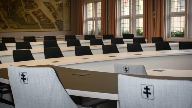 Roeselaarse gemeenteraad gaat digitaal