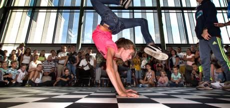 Festival Urban Matterz in Helmond stelt groei uit