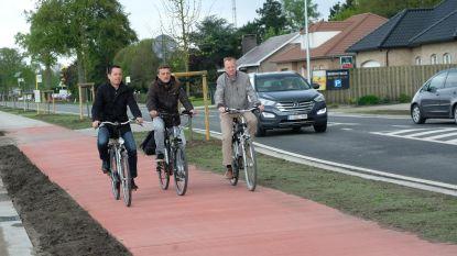 Missing fiets-link na twee jaar eindelijk klaar