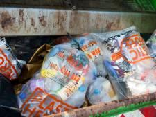Wethouder Hilversum loopt dagje mee met vuilnisophalers
