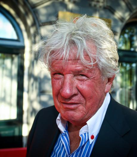 Willibrord Frequin onder het  mes: 'Het was een zware tijd'