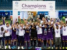 Beerschot als kampioen naar hoogste niveau, maar verliezer Leuven promoveert ook