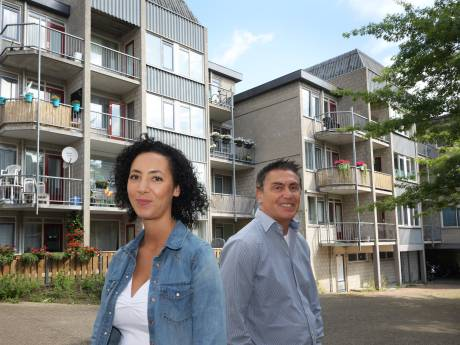'Ghetto' in Culemborg krijgt complete renovatie: opener, vriendelijker en gasloos