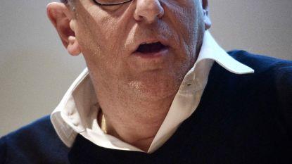 """Fabre aangeslagen: """"Nooit willen kwetsen"""""""