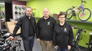 """William Sport laat fietsenwinkel na dertig jaar over: """"Taranis Cycles zal meer inzetten op groene mobiliteit"""""""