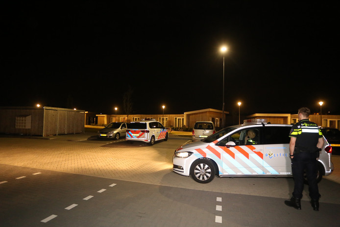 Incident Balkbrug Oost Empel