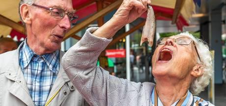 Haringparty Huissen brengt 2.300 euro op