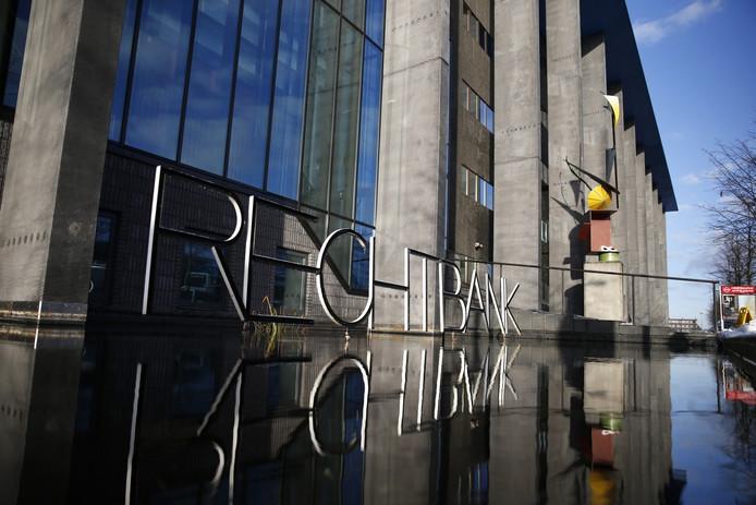 De rechtbank in Lelystad
