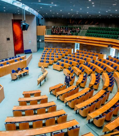 Met Hans van Zetten op stap naar het hart van de democratie