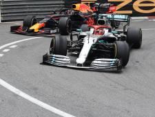 Bekijk hier de samenvatting van de GP Monaco
