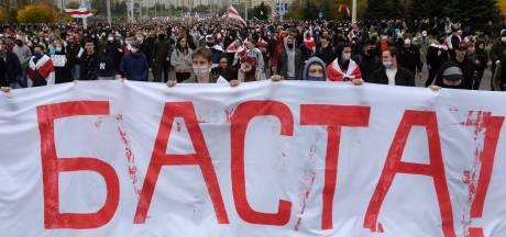 L'opposition bélarusse lance une grève générale contre le pouvoir
