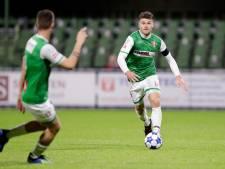 Bliek slikt in Eindhoven achtste nederlaag met FC Dordrecht