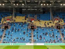 Eredivisie-directeur: 'Per oktober experiment met meer publiek in betaald voetbal'