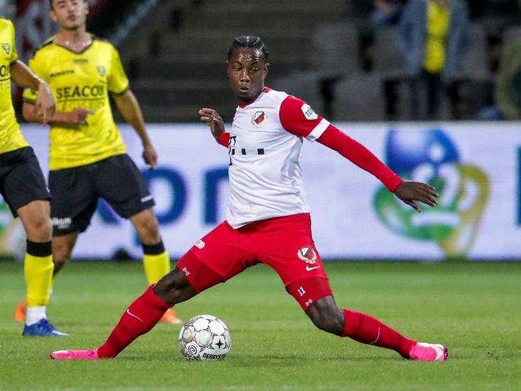 Samenvatting | VVV-Venlo - FC Utrecht
