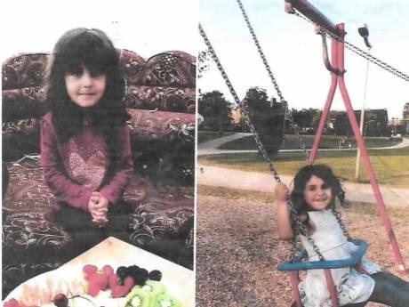 Crowdfunding voor uitvaart Lilian (4), begrafenis volgende week in Gaziantep