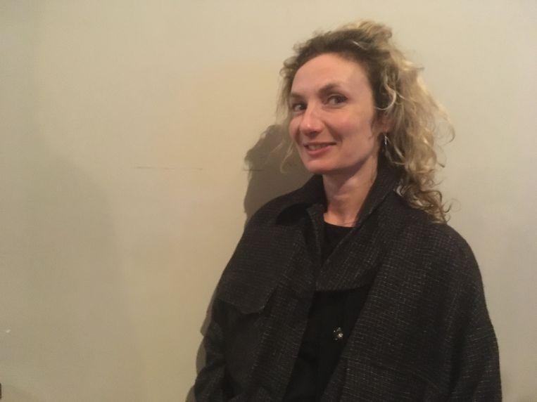Monica (42), stylist van film en tv Beeld null